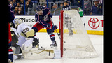 GAME PHOTOS: Penguins vs. Blue Jackets (Game 4) - (1/11)