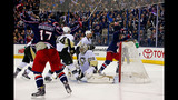 GAME PHOTOS: Penguins vs. Blue Jackets (Game 4) - (9/11)