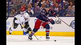 GAME PHOTOS: Penguins vs. Blue Jackets (Game 4) - (8/11)