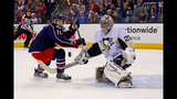 GAME PHOTOS: Penguins vs. Blue Jackets (Game 4) - (2/11)