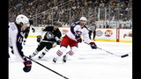 GAME 5 PHOTOS: Penguins vs. Blue Jackets - (10/15)