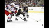 GAME 5 PHOTOS: Penguins vs. Blue Jackets - (14/15)