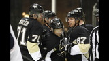 GAME 5 PHOTOS: Penguins vs. Blue Jackets - (1/15)