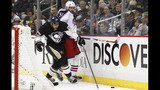 GAME 5 PHOTOS: Penguins vs. Blue Jackets - (7/15)