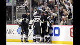GAME 5 PHOTOS: Penguins vs. Blue Jackets - (8/15)