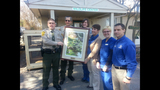 PA Game Commission honors Wildlife Center workers - (5/7)