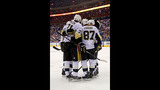 GAME PHOTOS: Penguins vs. Blue Jackets (Game 6) - (6/25)
