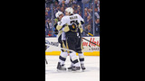 GAME PHOTOS: Penguins vs. Blue Jackets (Game 6) - (11/25)