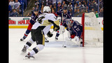GAME PHOTOS: Penguins vs. Blue Jackets (Game 6) - (14/25)
