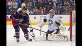GAME PHOTOS: Penguins vs. Blue Jackets (Game 6) - (4/25)