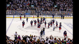 GAME PHOTOS: Penguins vs. Blue Jackets (Game 6) - (2/25)