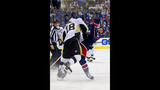 GAME PHOTOS: Penguins vs. Blue Jackets (Game 6) - (3/25)