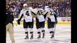GAME PHOTOS: Penguins vs. Blue Jackets (Game 6) - (20/25)