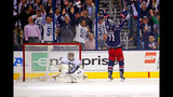 GAME PHOTOS: Penguins vs. Blue Jackets (Game 6) - (8/25)