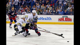 GAME PHOTOS: Penguins vs. Blue Jackets (Game 6) - (5/25)