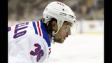 GAME PHOTOS: New York Rangers vs. Pittsburgh… - (17/21)