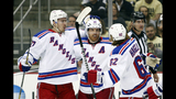 GAME PHOTOS: New York Rangers vs. Pittsburgh… - (7/21)