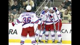 GAME PHOTOS: New York Rangers vs. Pittsburgh… - (9/21)
