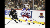 GAME PHOTOS: New York Rangers vs. Pittsburgh… - (3/21)