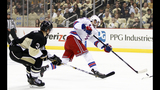 GAME PHOTOS: New York Rangers vs. Pittsburgh… - (11/21)