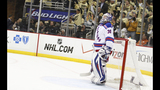 GAME PHOTOS: New York Rangers vs. Pittsburgh… - (21/21)