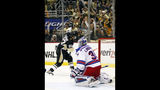 GAME PHOTOS: New York Rangers vs. Pittsburgh… - (4/21)