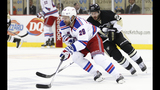 GAME PHOTOS: New York Rangers vs. Pittsburgh… - (8/21)