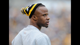 PHOTOS: Ike Taylor through the years - (1/25)