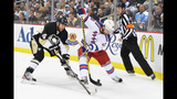 GAME PHOTOS: Penguins 3, Rangers 0 (Game 2) - (8/25)