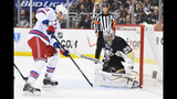 GAME PHOTOS: Penguins 3, Rangers 0 (Game 2) - (25/25)