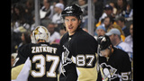 GAME PHOTOS: Penguins 3, Rangers 0 (Game 2) - (11/25)