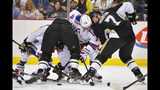 GAME PHOTOS: Penguins 3, Rangers 0 (Game 2) - (23/25)
