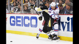 GAME PHOTOS: Penguins 3, Rangers 0 (Game 2) - (12/25)