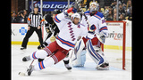 GAME PHOTOS: Penguins 3, Rangers 0 (Game 2) - (21/25)