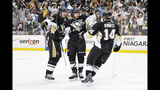GAME PHOTOS: Penguins 3, Rangers 0 (Game 2) - (17/25)