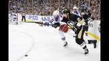 GAME PHOTOS: Penguins 3, Rangers 0 (Game 2) - (24/25)