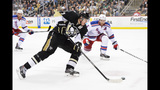GAME PHOTOS: Penguins 3, Rangers 0 (Game 2) - (16/25)