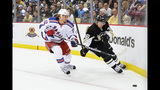 GAME PHOTOS: Penguins 3, Rangers 0 (Game 2) - (6/25)