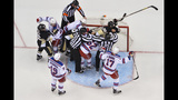 GAME PHOTOS: Penguins 3, Rangers 0 (Game 2) - (1/25)