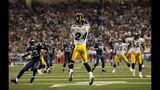 PHOTOS: Ike Taylor through the years - (4/25)