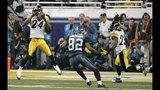 PHOTOS: Ike Taylor through the years - (14/25)