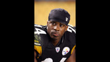 PHOTOS: Ike Taylor through the years - (24/25)
