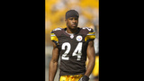 PHOTOS: Ike Taylor through the years - (19/25)