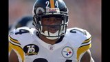 PHOTOS: Ike Taylor through the years - (22/25)