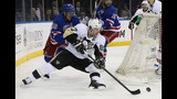 GAME PHOTOS: Penguins 2, Rangers 0 (Game 3) - (8/25)