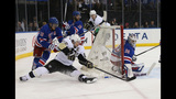 GAME PHOTOS: Penguins 2, Rangers 0 (Game 3) - (22/25)