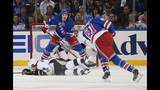 GAME PHOTOS: Penguins 2, Rangers 0 (Game 3) - (6/25)