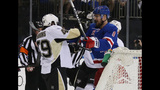 GAME PHOTOS: Penguins 2, Rangers 0 (Game 3) - (25/25)
