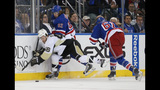 GAME PHOTOS: Penguins 2, Rangers 0 (Game 3) - (12/25)