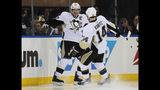GAME PHOTOS: Penguins 2, Rangers 0 (Game 3) - (14/25)